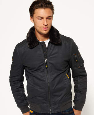 Superdry Winter Flite Jacket