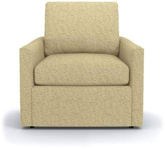 Apt2B Fabian Chair in STRAW - CLEARANCE