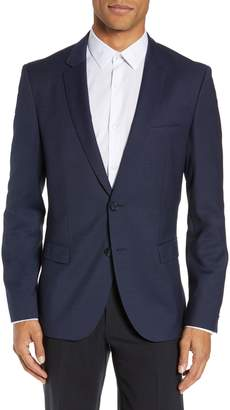 HUGO Arti Extra Slim Wool Blazer