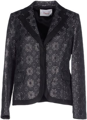 JUCCA Blazers $331 thestylecure.com