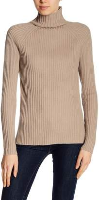 Lucca Couture Francesca Bow Open Back Sweater