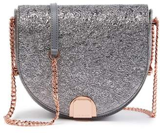 Ted Baker Roxaane Leather Crossbody Bag
