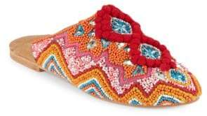 Antik Batik Sunny Baboush Slide Sandals
