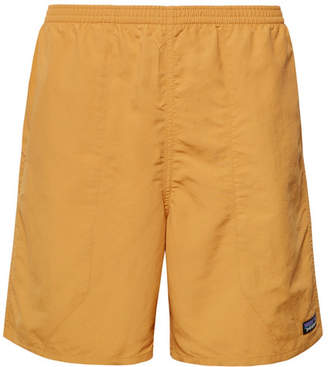 Patagonia Baggies Dwr-Coated Shell Shorts