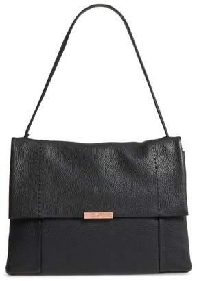 Ted Baker Proter Leather Shoulder Bag