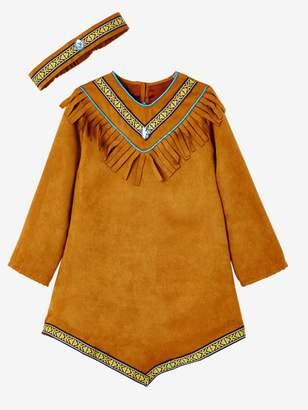 Vertbaudet Indian Girl Costume