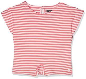 Marc O'Polo Marc O' Polo Kids Girl's 1/8 Arm T-Shirt
