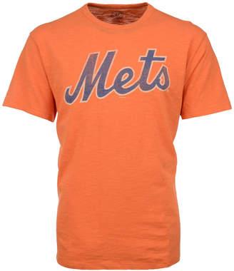 '47 Men's New York Mets Scrum Logo T-Shirt