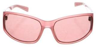 Miu Miu Tinted Lens Sunglasses