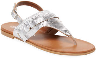 Seychelles Heavy Hitter Leather Sandal