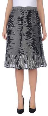 Simona CORSELLINI 3/4 length skirt