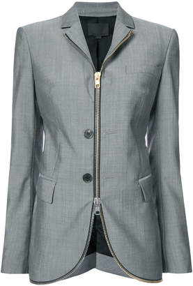 Alexander Wang classic single-breasted blazer
