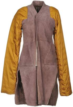 Rick Owens Down jackets - Item 41820822NO
