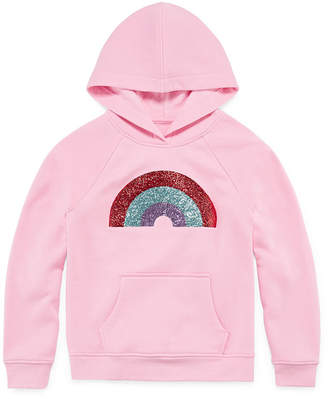 Arizona Glitter Hoodie - Girls' 4-16 & Plus