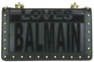 Balmain Love Bag