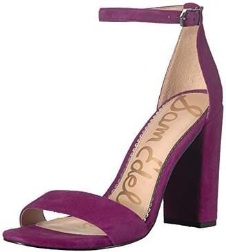 Sam Edelman Women's Yaro Heeled Sandal,10.5 M US