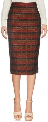 Garage Nouveau 3/4 length skirts - Item 35368808