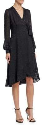 Nanette Lepore Romeo Wrap Dress