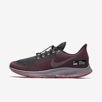 Nike Pegasus 35 Shield Water-Repellent Men's Running Shoe