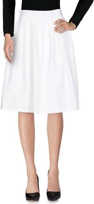 Raoul Knee length skirts - Item 35369739BM