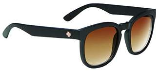 SPY Optic Quinn Flat Sunglasses