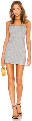 Privacy Please Taylor Mini Dress
