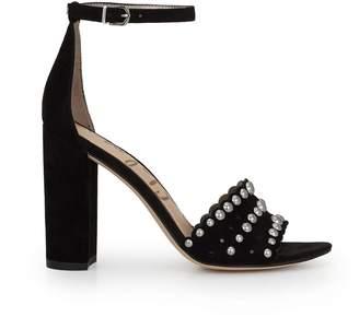 Sam Edelman Yaria Embellished Ankle Strap Sandal