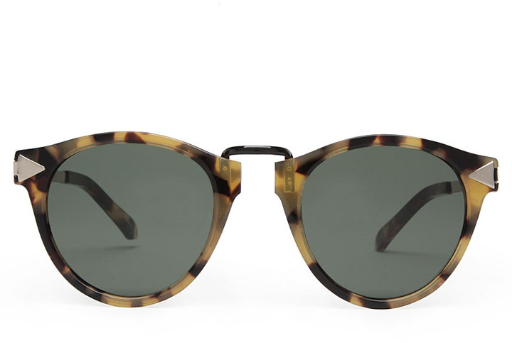 Karen Walker Eyewear / Helter Skelter Sunglasses