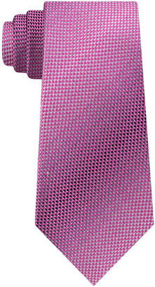 Van Heusen Men's Connor Ombre Solid Silk Tie