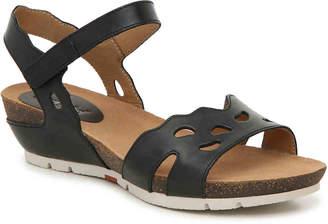 Josef Seibel Hailey 25 Wedge Sandal - Women's