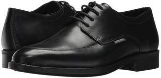 Mephisto Carlo Men's Lace Up Wing Tip Shoes