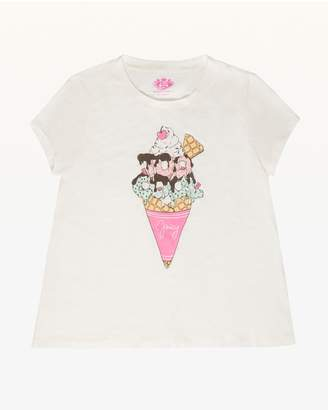 Juicy Couture Too Cool Tee for Girls
