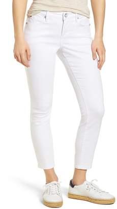 SLINK Jeans Ankle Skinny Jeans