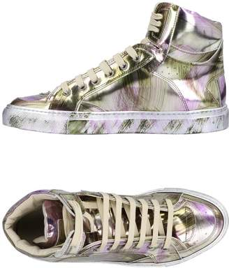MM6 MAISON MARGIELA High-tops & sneakers - Item 11469483BE