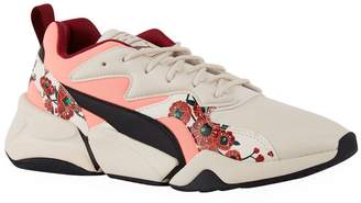 Puma x Sue Tsai Nova Cherry Bombs Sneakers