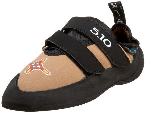 Five Ten FiveTen Men's Anasazi VCS Onyx Climbing Shoe