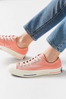 Converse Chuck 70 Canvas Brights Low Top Sneaker