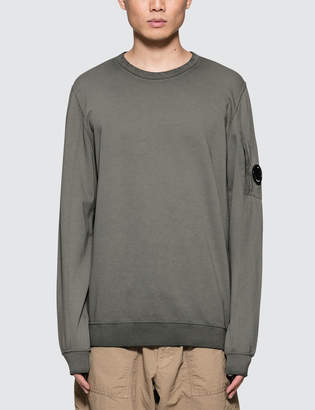 C.P. Company Sweatshirt-Crew Neck
