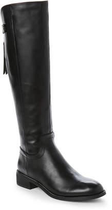Franco Sarto Black Brindley Riding Boots