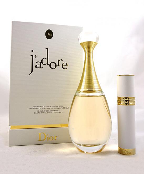 Christian Dior J'Adore Eau de Parfum Spray & Refill Set - Women