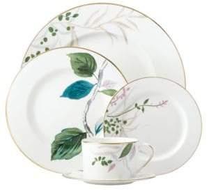 Kate Spade Birch Way 5-Piece Dinnerware