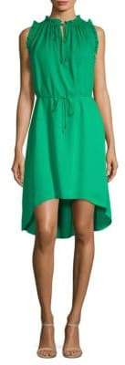 Elie Tahari Balere Silk Dress