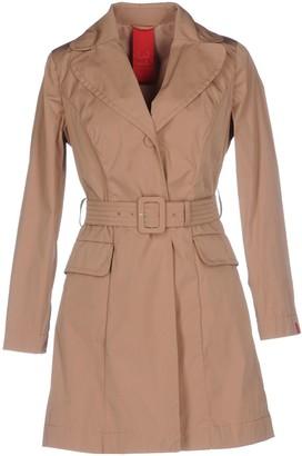 313 TRE UNO TRE Overcoats - Item 41777353CQ