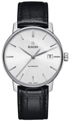 Rado Coupole Classic Automatic Stainless Steel Watch