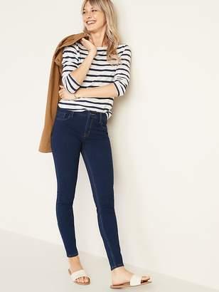 Old Navy High-Rise 24/7 Sculpt Rockstar Super Skinny Jeans for Women