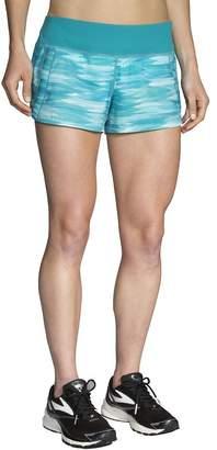 Brooks Chaser 3in Running Short - Women's