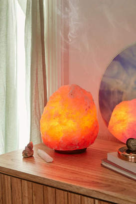 Large Himalayan Salt Lamp