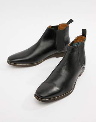 77cfbdaff9e Red Tape Tapton Chelsea Boots In Black