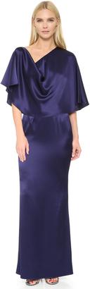 Zac Posen ZAC Zac Posen Isabella Gown $950 thestylecure.com