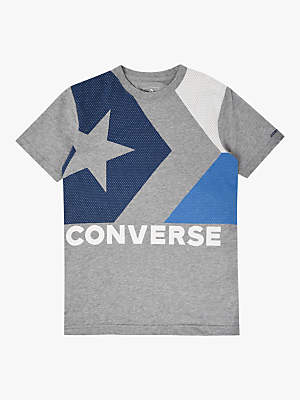 abadc0d446f0 Converse Boi Print - ShopStyle UK